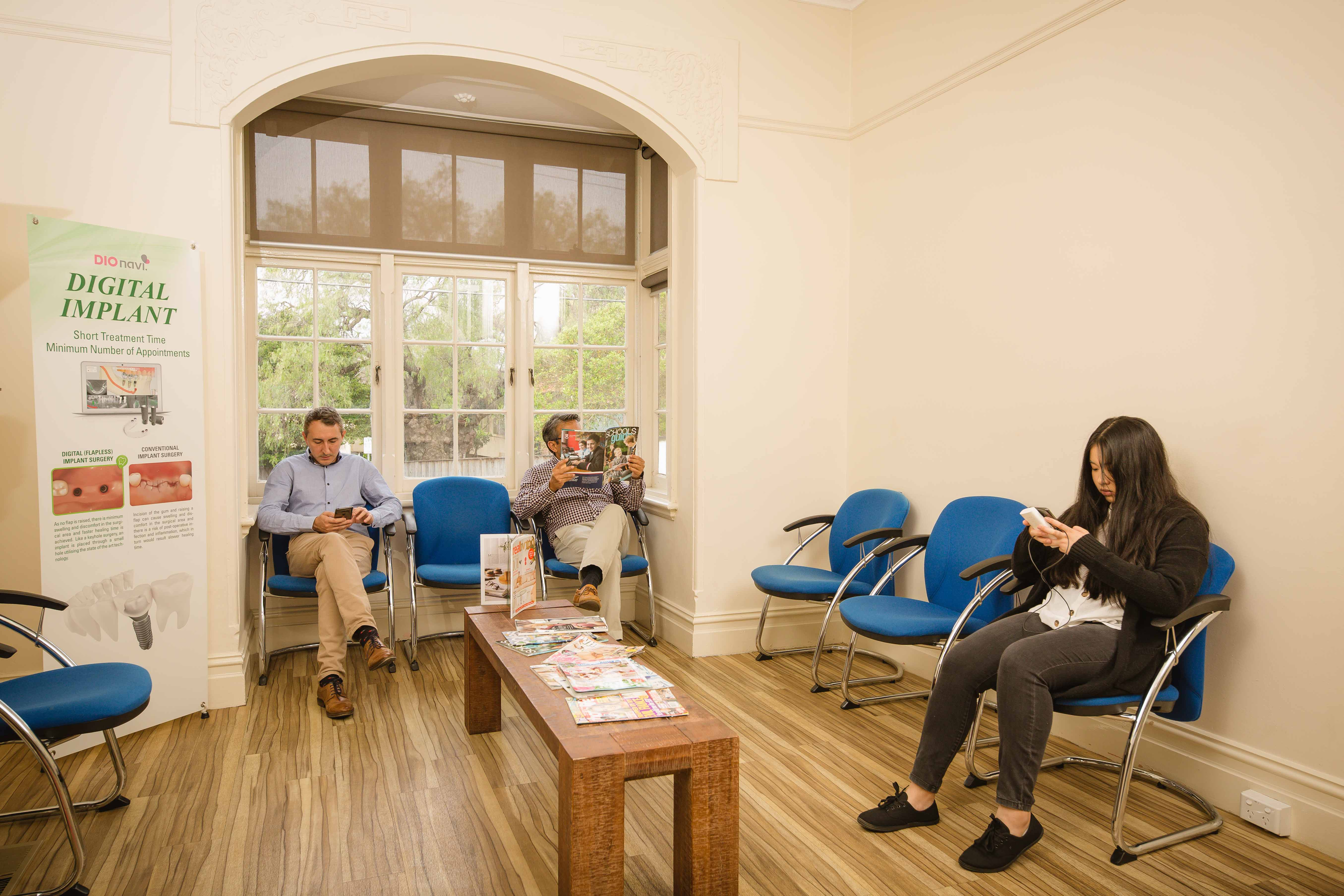 Midway Dental Clinic